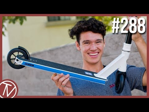 Custom Build #288 (ft. Cody Flom) │ The Vault Pro Scooters