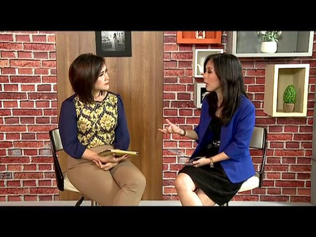 Your Money 811 Show Metro TV ELLEN MAY FOREX VS SAHAM - Ep 43