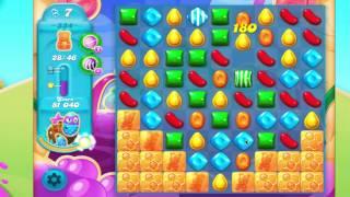 Candy Crush Soda Saga Level 334  VERY HARD LEVEL