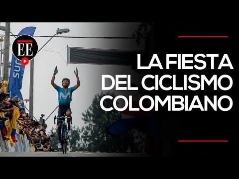Lo bueno, lo malo y lo feo del Tour Colombia | El Espectador
