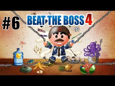 Beat the Boss 4 Android Gameplay Part 6 [HD]