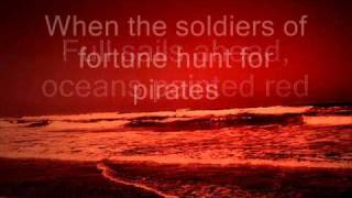 Watch Turisas Hunting Pirates video
