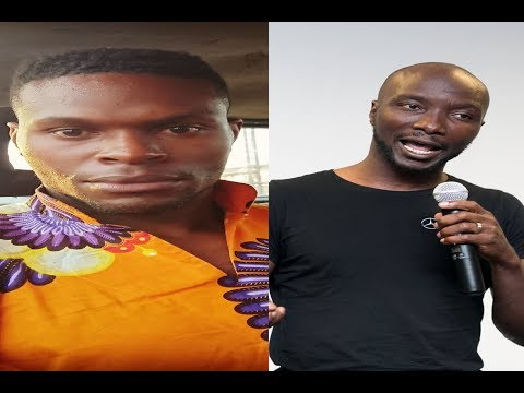 African Cryptocurrency And Is Black America A Third World Country? W/ Anari Sengbe
