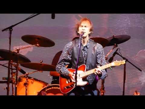 Tom Leadon.....The Bayjacks.....Missing You Blues.....10/20/18.....Gainesville, FL
