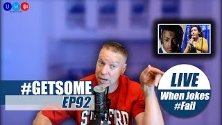 Gary Owen Gets Overlooked On Celebrity Birthday Lists   #GetSome Podcast EP92