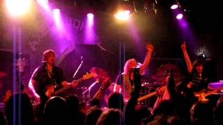 [HD] Mad Max - Fever of Love (21-04-2012, Bosuil - Weert, NL)