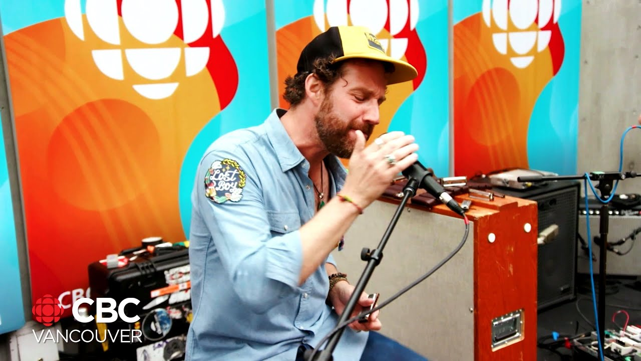 Pretty Please - The Harpoonist & The Axe Murderer | CBC Musical Nooners