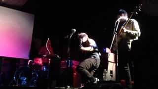 Andrones | Empire Opera House | Grass Valley, California | 1/4/2014