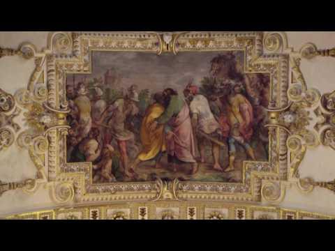 Videoguida San Pietro in Valle | Fano