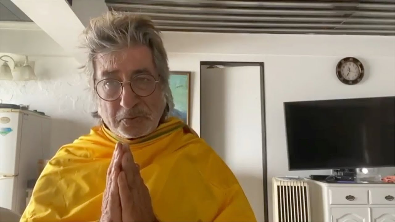 Shakti Kapoor FIRST Reaction On Ayodhya Ram Mandir Bhoomi Pujan