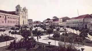 São Luís do Maranhão, Uma Viagem no Tempo  //  St. Louis - Maranhao - Brazil, A Journey in Time