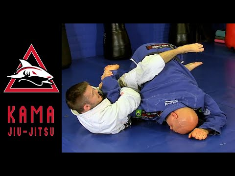 Losing Too Much in Your BJJ Rolling? Or Is It All in Your Head? - Kama Vlog