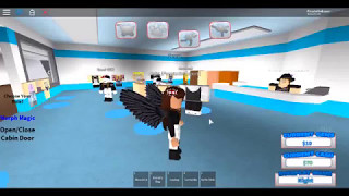 Roblox part one cruise ife(ep 1)