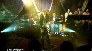 Rachelle Ann Go - That's What Love Is For (live) with subtitles