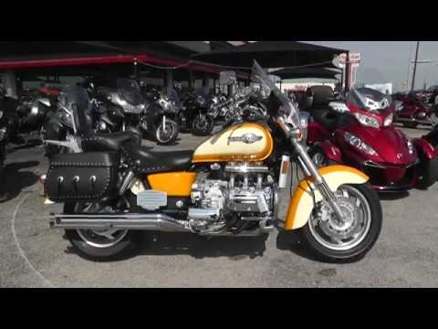 101926 - 1998 Honda Valkyrie - Used motorcycles for sale