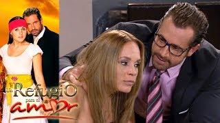 Un refugio para el amor - C.149: Rodrigo humilla a Gala - tlnovelas