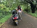 Goa Travel Vlog : Beautiful Places To Visit In South Goa