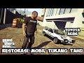- SULTAN RESTORASI MOBIL TUKANG TAHU RONGSOK   GTA 5 MOD SULTAN