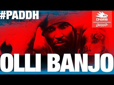 OLLI BANJO, DMX, Deutsch Rap, Neu vs Alt, 2pac / BIG auf Trap PADDH | Per Anhalter durch die Hood