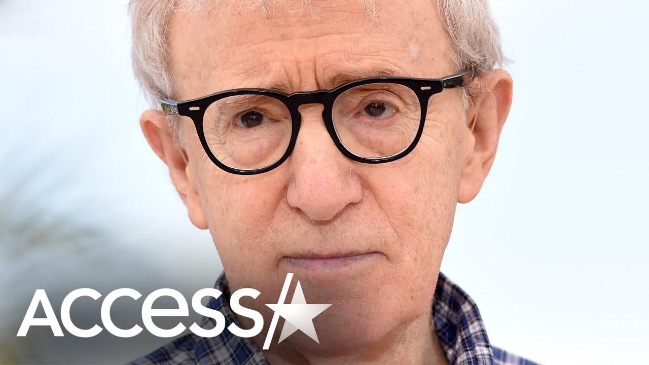 Woody Allen Slams New HBO Docuseries 'Allen v. Farrow' As 'Hatchet Job Riddled With Falsehoods'