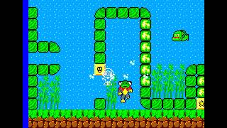 Alex Kidd in Miracle World - Vizzed.com Play - User video