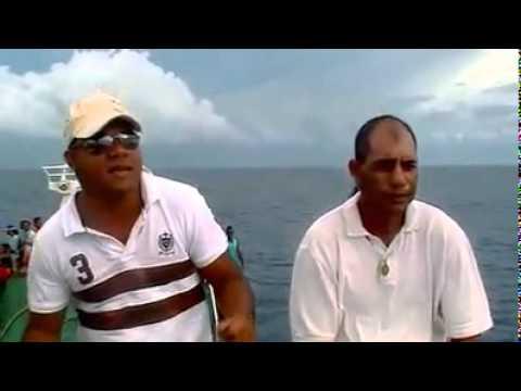 Solomon Islands-Sikaiana Album - Toku tama e hea