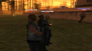 [LS-RP] Wicked Few Motorcycle Club - Promo Video