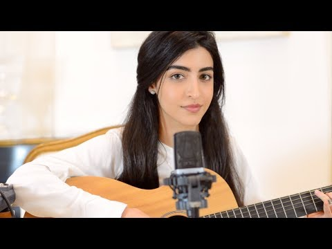 Fix You - Coldplay Cover By Luciana Zogbi