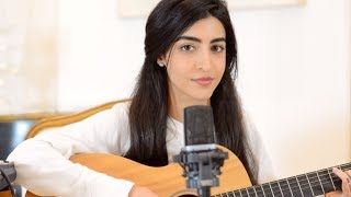 Fix You Coldplay Cover by Luciana Zogbi