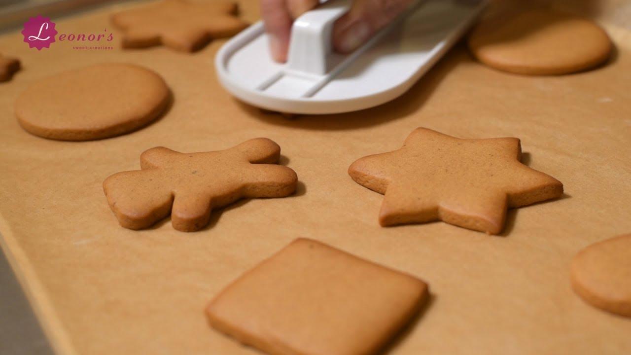 Rezepte Für Weihnachtsplätzchen Kostenlos.Das Beste Rezept Für Lebkuchen Plätzchen
