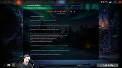 Purge's 7.24 Patch First Impressions