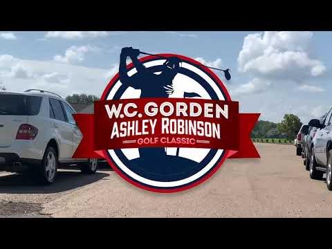 2020 Ashley Robinson W.C. Gorden Golf Classic