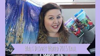 Walt Disney World Haul! streaming