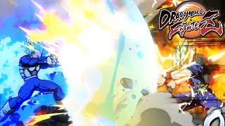 SUPERANDO MIS LÍMITES!! 👊💥| Dragon Ball FighterZ (PC) Modo Historia#2 | Peleas Online - ZetaSSJ