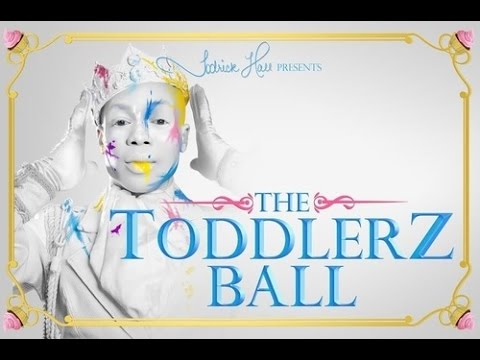 TODDLERZ BALL CONCERT!!!