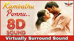 Download Sandakozhi 2 - Kambathu Ponnu Tamil Video | Vishal