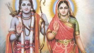 Hare Rama Hare Krishna Bhajan (Must See)