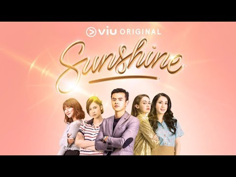 Viu Original Sunshine - Episode 1 FULL
