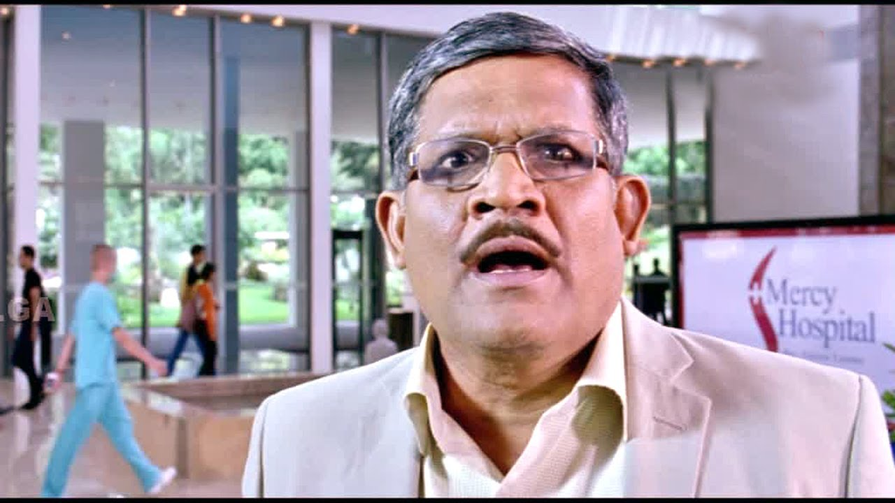 tanikella bharani interview