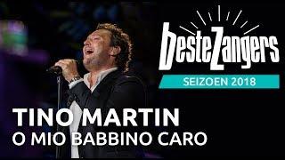 Beste Zangers gemist: Tino Martin zingt O mio babbino caro (Gianni Schicchi)