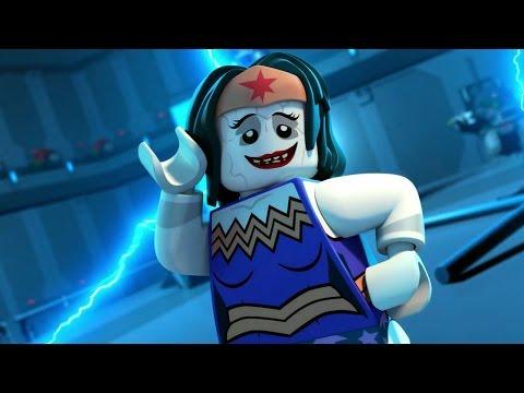 """LEGO DC Comics Super Heroes: Justice League Vs. Bizarro League - """"Bizarro, Don't!"""""""