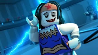 "LEGO DC Comics Super Heroes: Justice League vs. Bizarro League - ""Bizarro, Don't!"""