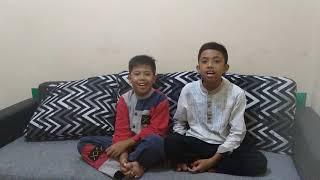 Ya Habibal Qolbi (Cover) Faizal dan Zaki