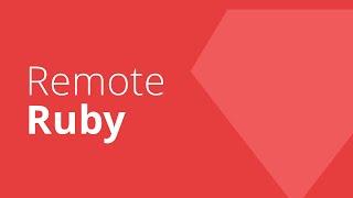 Remote Ruby: Hotwire