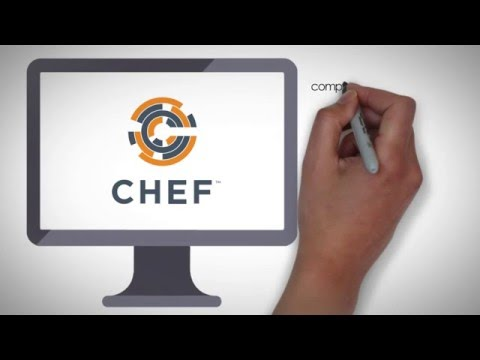 Complex Recipes and Cookbooks in Chef