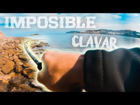 Peces IMPOSIBLES de CLAVAR   Lured Vlog 78