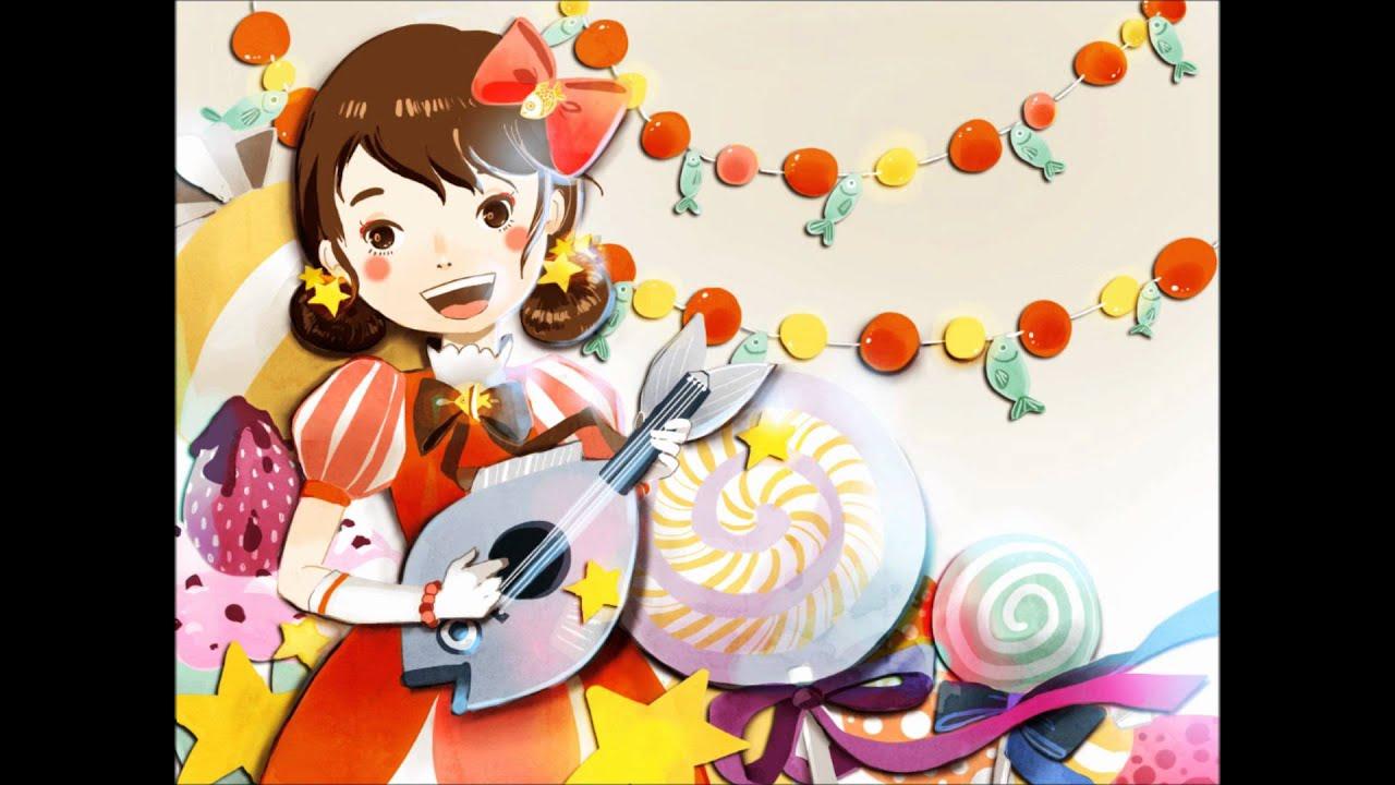 Pochicandy candy english ukulele cover pochicandy candy english ukulele cover hexwebz Choice Image