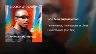 Ishe Jesu (Instrumental)