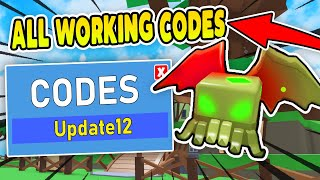 ALL WORKING CODES PET RANCH SIMULATOR UPDATE 12 - Roblox