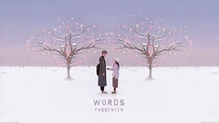 [3.86 MB] Passenger - Words (lyric)
